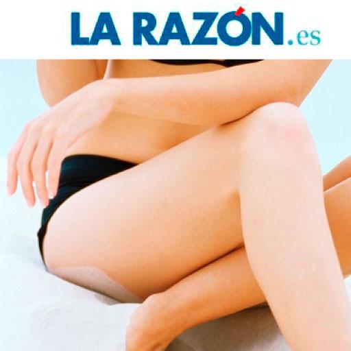 Libera tus piernas de las varices - La Razón.es